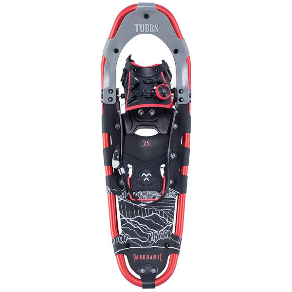 Tubbs Men's Panoramic Snowshoe