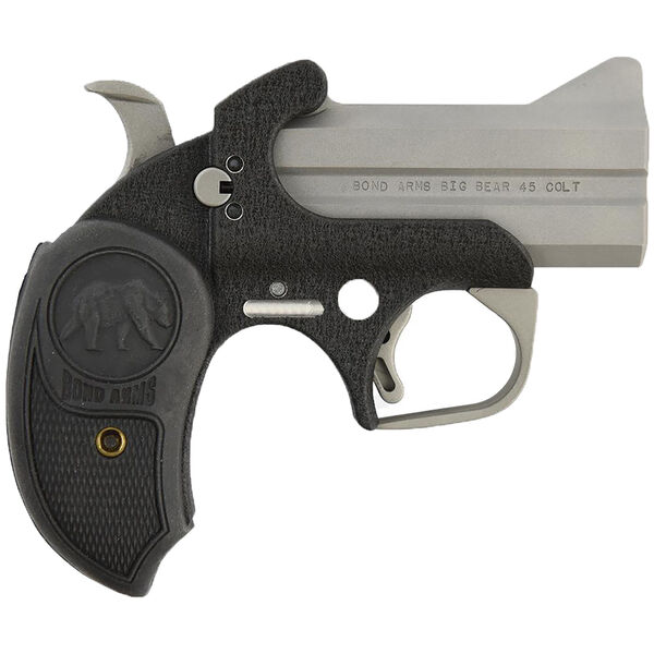 Bond Arms Big Bear Handgun