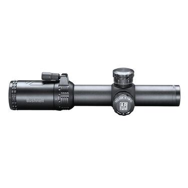 Bushnell AR Optics 1-4X24 Riflescope with BTR-1 FFP Reticle