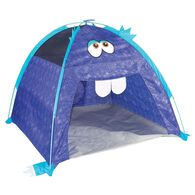 Furry Little Monster Dome Tent