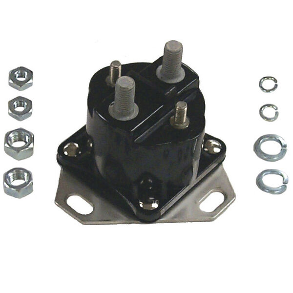 Sierra Solenoid For OMC Engine, Sierra Part #18-5814