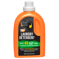 Dead Down Wind e1 ScentPrevent Laundry Detergent, UVe/HE Approved
