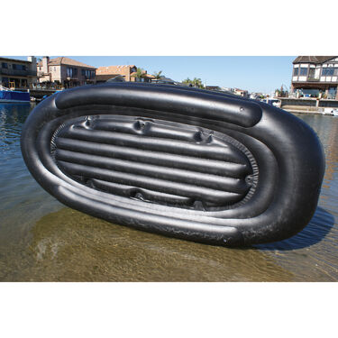 Solstice Outdoorsman 12' Inflatable Fishing Boat