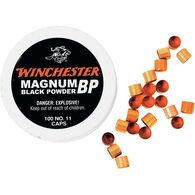 WINCHESTER #11 MAG, PERCUSSION CAP 100CT