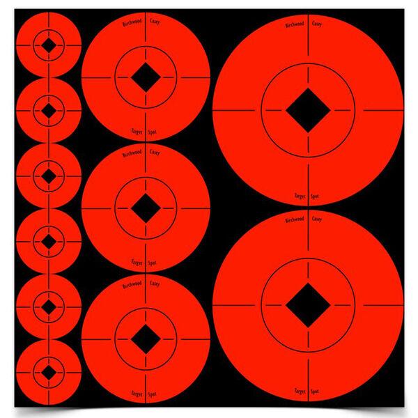 Birchwood Casey Target Spots Self-Adhesive Targets, 110 Pk.