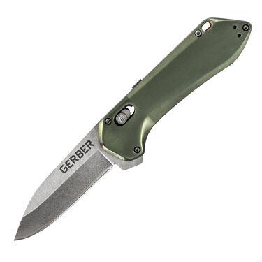 Gerber Highbrow Compact Folding Knife