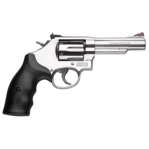 Smith & Wesson Model 67 Handgun