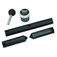 Wheeler Scope Ring Alignment and Lapping Kit, 1""