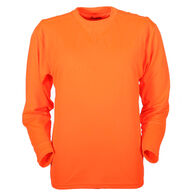 Gamehide Men's Deer Camp Long-Sleeve Tee