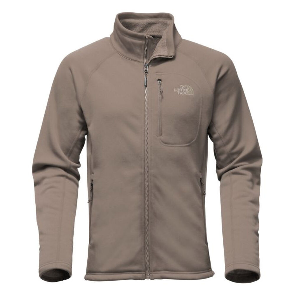 c3315f62e The North Face Men's Timber Full-Zip Jacket