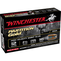 Winchester Partition Gold Sabot Slugs