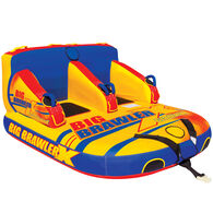 Gladiator Big Brawler X 2-Person Towable Tube