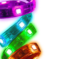Premier Lumen8 RGB Multicolor 6.5' Strip Light and Remote