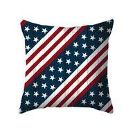 Solarium Americana Pillow