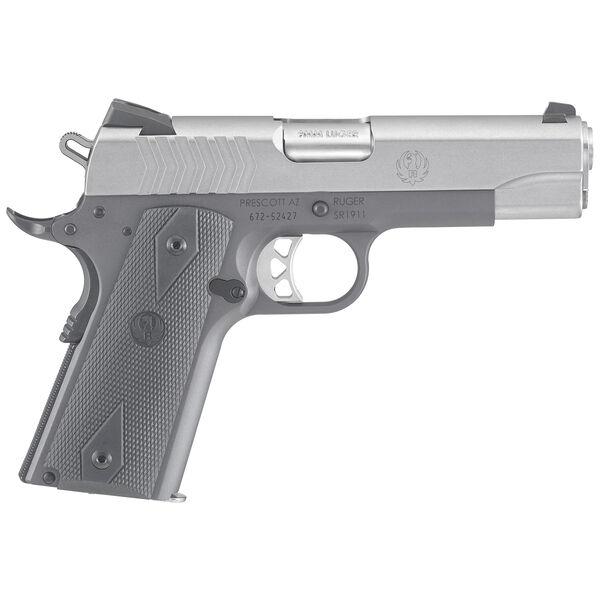 Ruger SR1911 Lightweight Commander-Style Handgun