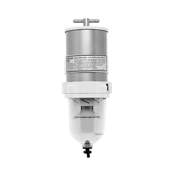 Turbine Series Diesel Fuel Filtration, 2040 Element, 90 GPH