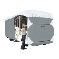 Classic Accessories PolyPRO 3 Deluxe Class A RV Cover