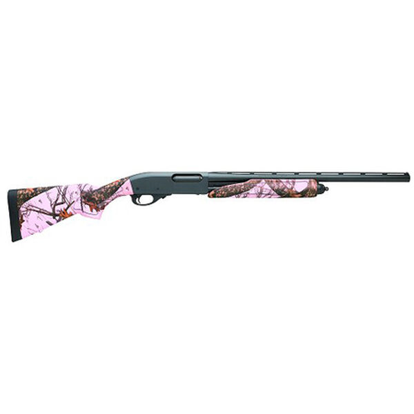 Remington Model 870 Express Compact Shotgun