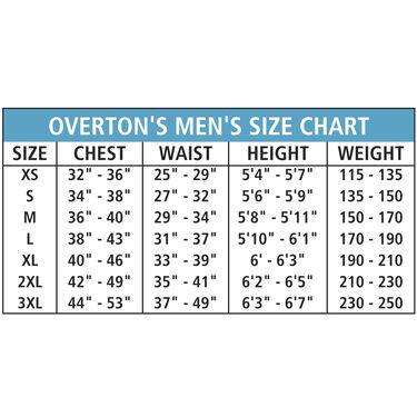 Men's Overton's Neoprene Shorts