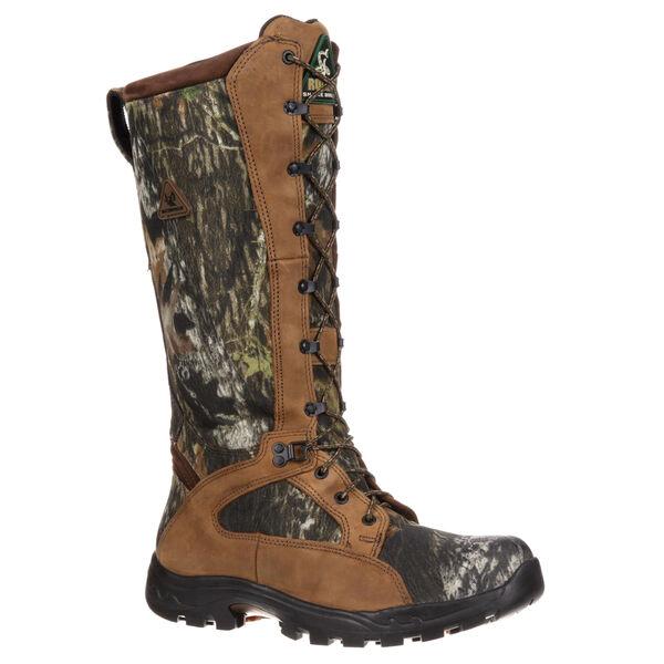"Rocky Men's ProLight Waterproof 16"" Snakeproof Hunting Boot"