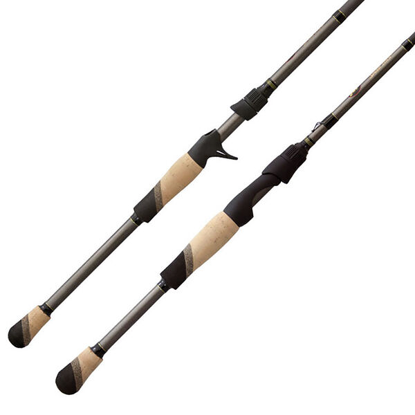 Lew's Custom Pro Speed Stick Spinning Rod