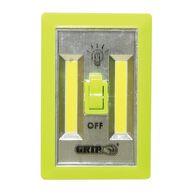 Glow-in-the-Dark COB LED Light Switch
