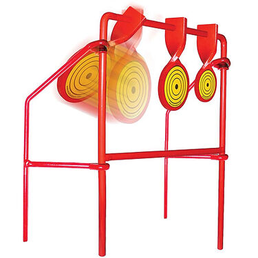 Do-All Outdoors .22-Cal. Spinning Targets