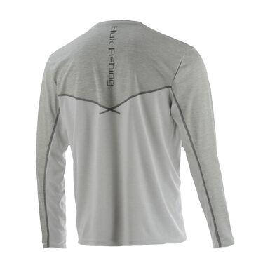 HUK Icon Long Sleeve Shirt