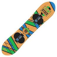 Airhead Snow Ryder Snowboard, 110 cm