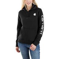 Carhartt Clarksburg Graphic Sleeve Pullover Sweatshirt