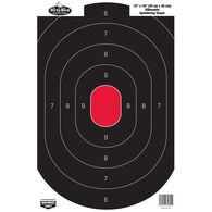 "Birchwood Casey Dirty Bird 12"" x 18"" Silhouette Target, 8-Pack"