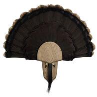 Walnut Hollow Turkey Display Kit, Solid Oak