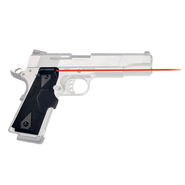 Crimson Trace LG-401 Laser Grip