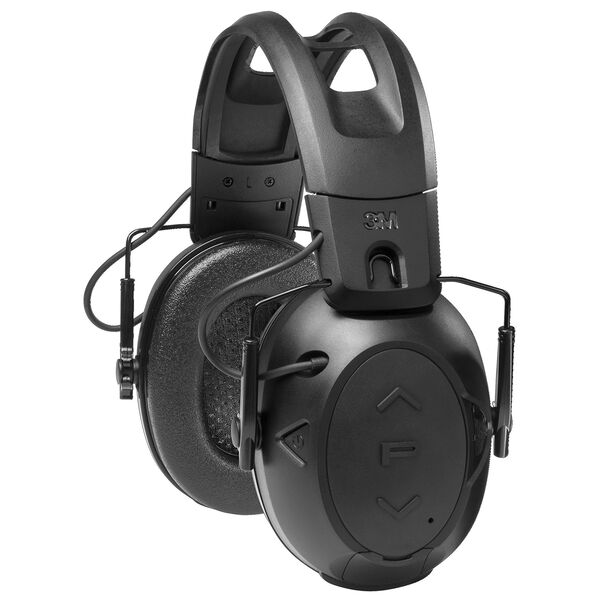 Peltor Sport Tactical 300 Electronic Hearing Protector, 1-Pack
