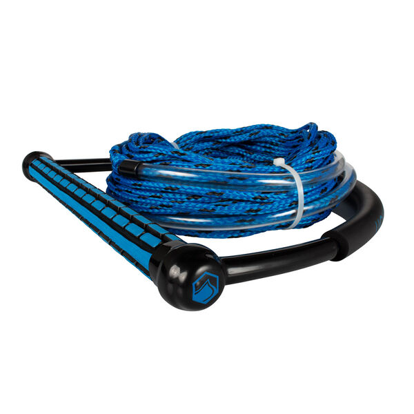 Liquid Force Tr9 Handle With Static Line