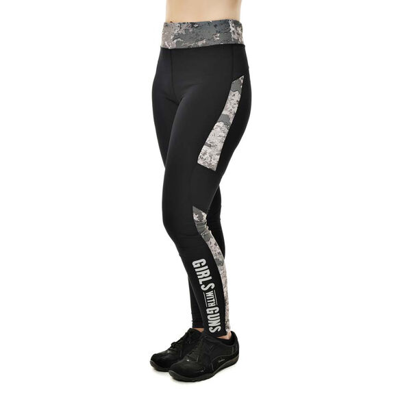 Girls With Guns Athletic Pant