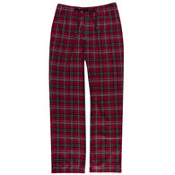 Lazy Mondays Men's Flannel Lounge Set