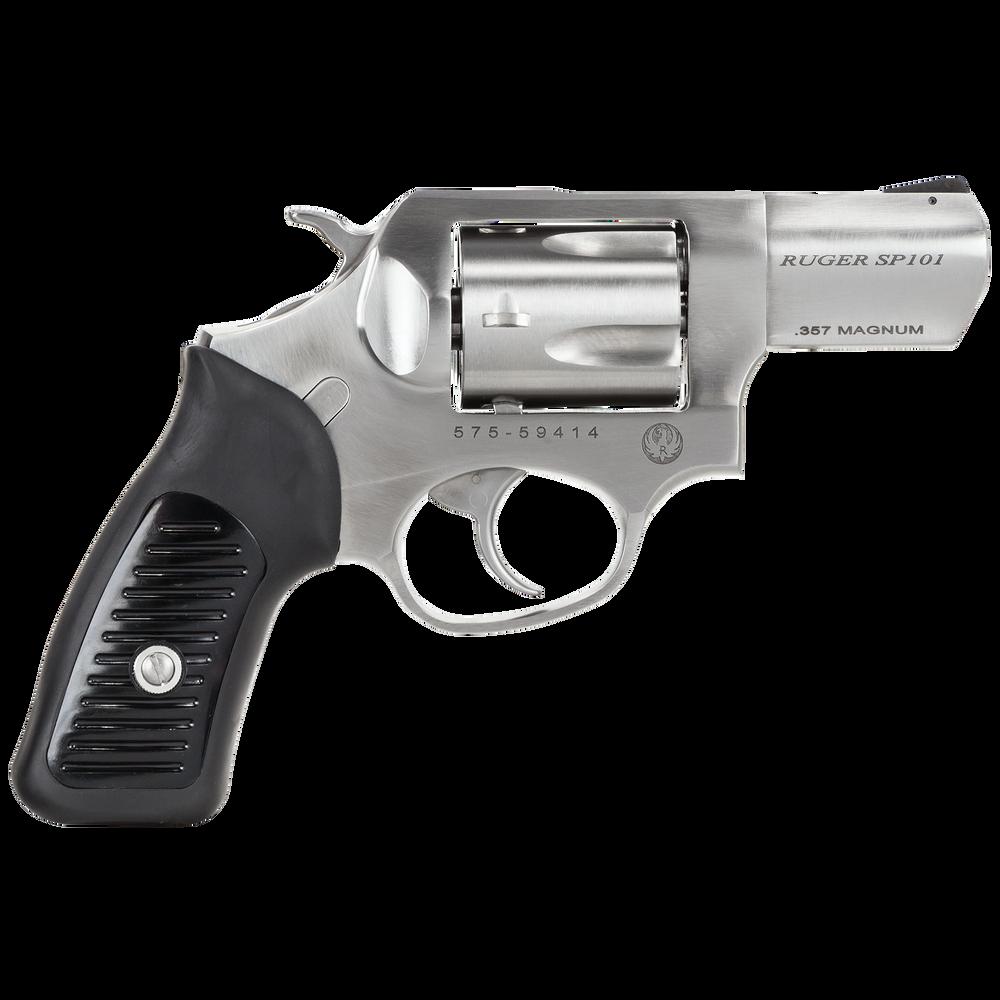 Ruger SP101 Handgun