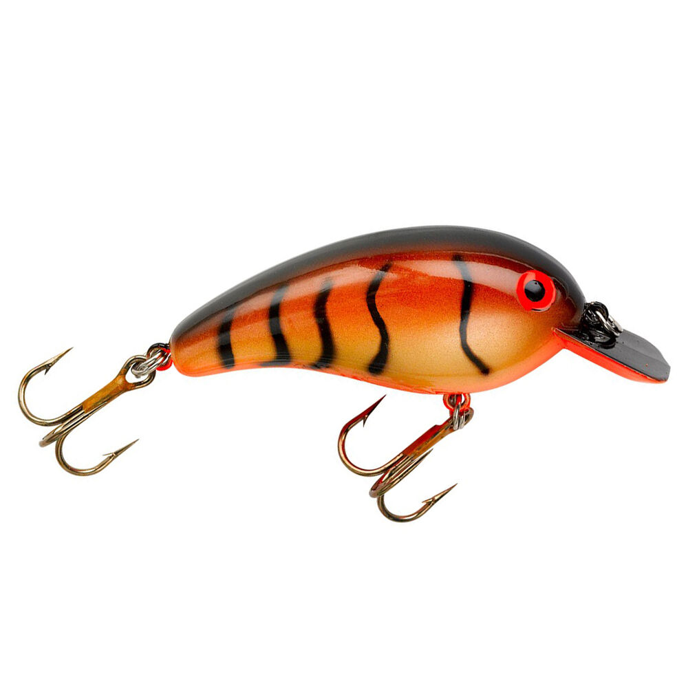 Cotton Cordell Big O Lipless Crankbait