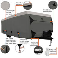 Classic Accessories ProTop4 Travel Trailer RV Covers