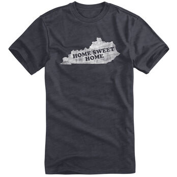Points North Men's Kentucky State Pride Short-Sleeve Tee