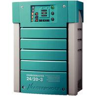 Mastervolt ChargeMaster 24V Battery Charger, 20 Amps