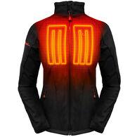 ActionHeat Women's 5V Battery-Heated Jacket