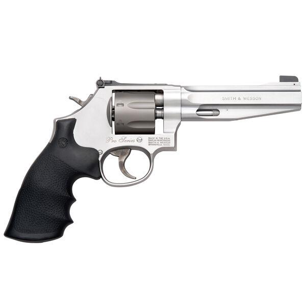 Smith & Wesson 986 Performance Center Handgun