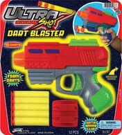 Ultra Shot Dart Blaster