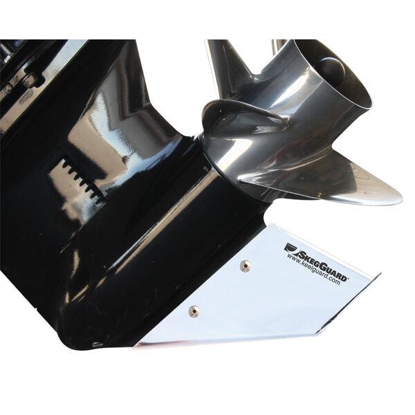 Megaware SkegGuard, Suzuki 2&4-Str 150-300 hp, Yamaha 2&4-Str & Stern Drives