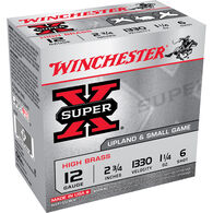 Winchester Super-X High Brass Ammo