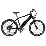 "Volton Alation 500 E-Bike, 18"" Black Frame"