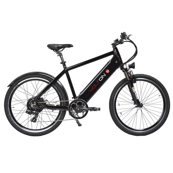 "Volton Alation 500 E-Bike, 18"" Frame"