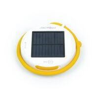 Luci Outdoor 2.0: Solar Inflatable Lantern